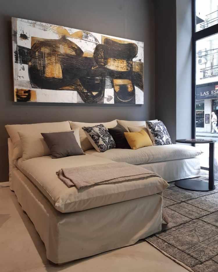 María Casanova Home - Sofás y muebles de diseño en Recoleta, Buenos Aires 2
