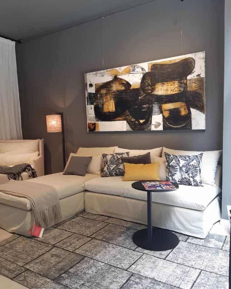 María Casanova Home - Sofás y muebles de diseño en Recoleta, Buenos Aires 3