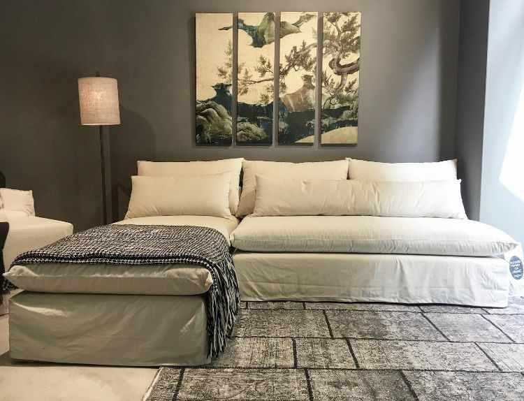 María Casanova Home - Sofás y muebles de diseño en Recoleta, Buenos Aires 4