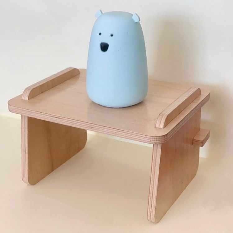 Mini Gurú - Muebles infantiles encastrables 3