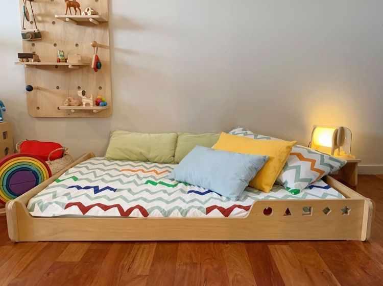Mini Gurú - Muebles infantiles encastrables 5