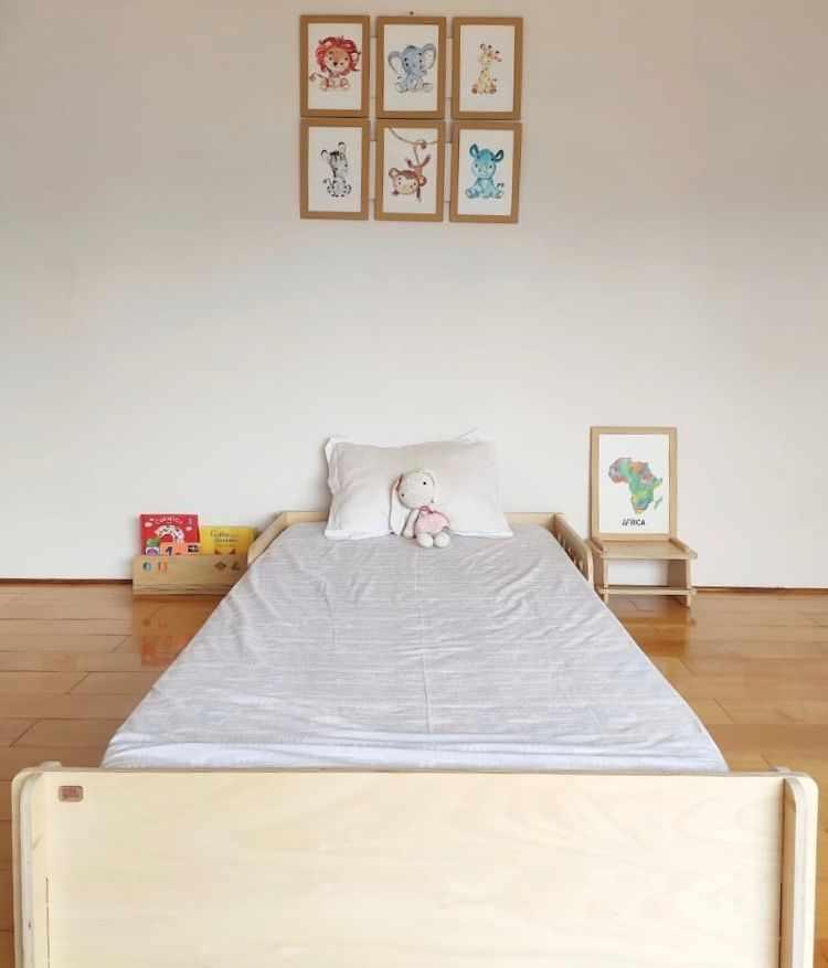Mini Gurú - Muebles infantiles encastrables 6