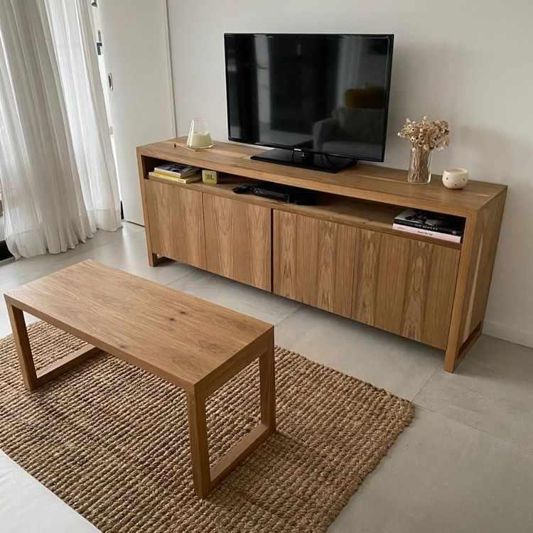 Místico Muebles - Muebles para interiores y exteriores en madera 3