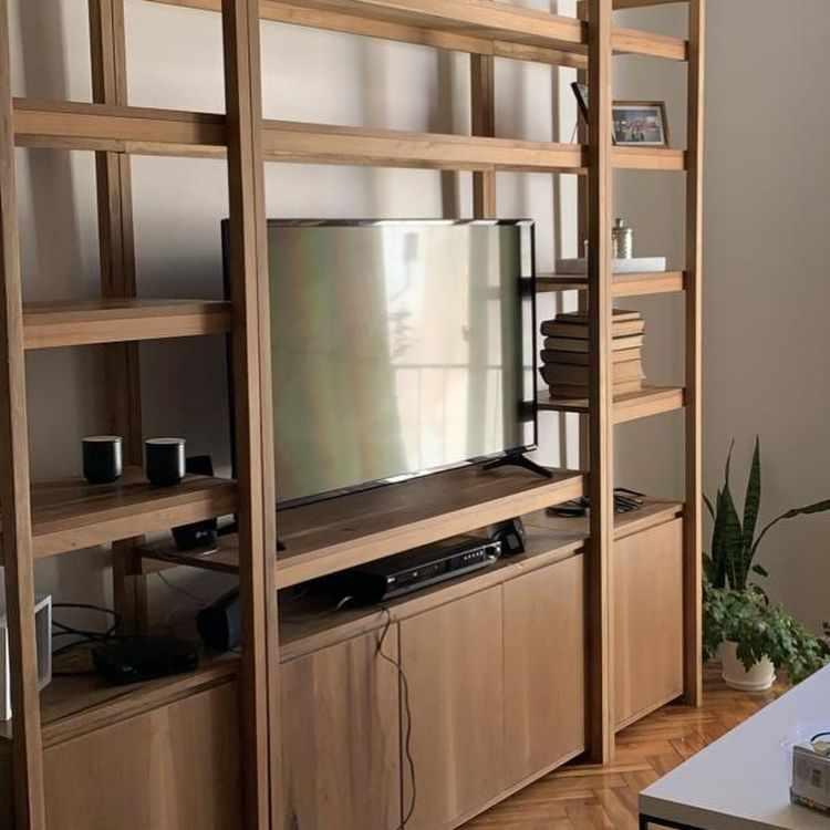 Místico Muebles - Muebles para interiores y exteriores en madera 4