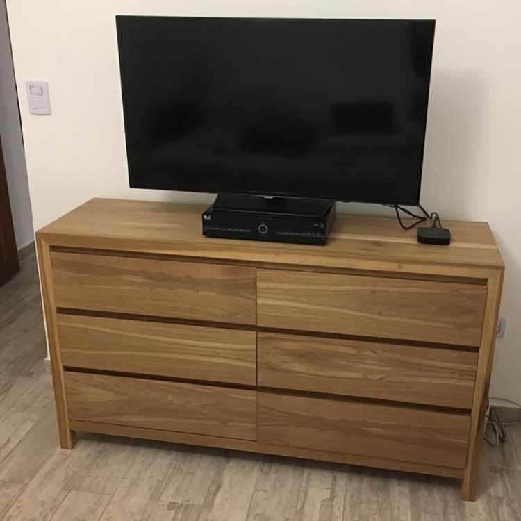 Místico Muebles - Muebles para interiores y exteriores en madera 5
