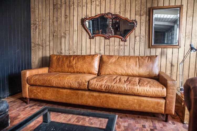 Muebles Pura Sangre en Vitacura - Tienda de muebles clásicos, antiguos y en diferentes estilos decorativos 1