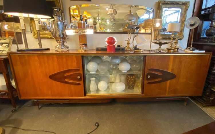 Muebles Pura Sangre en Vitacura - Tienda de muebles clásicos, antiguos y en diferentes estilos decorativos 4