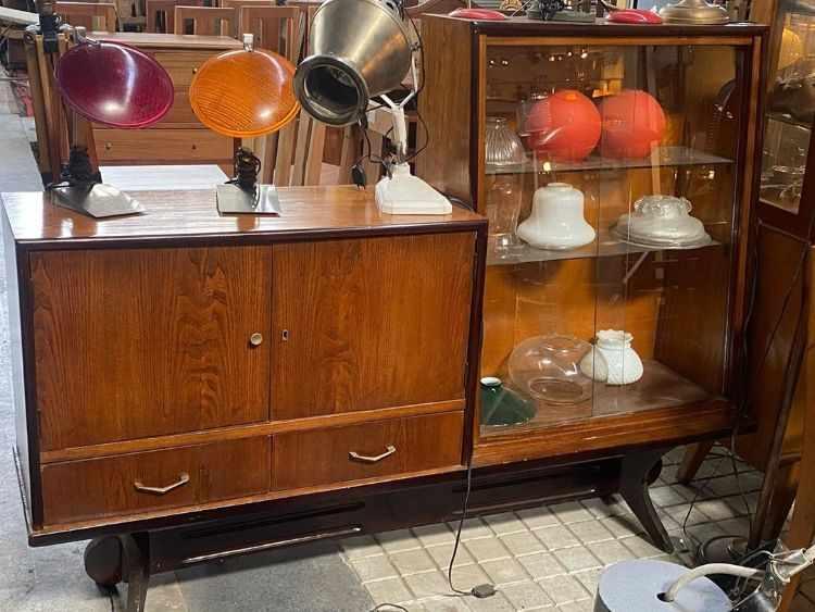 Muebles Pura Sangre en Vitacura - Tienda de muebles clásicos, antiguos y en diferentes estilos decorativos 5