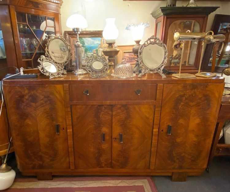 Muebles Pura Sangre en Vitacura - Tienda de muebles clásicos, antiguos y en diferentes estilos decorativos 6