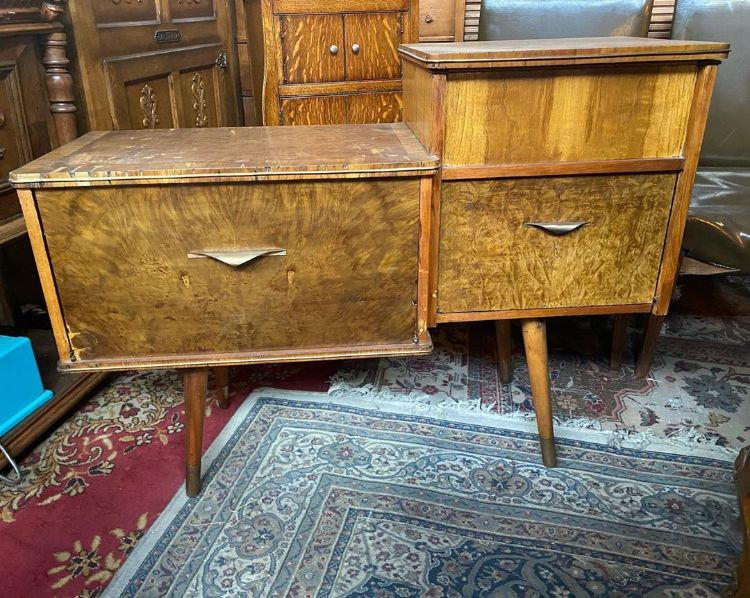 Muebles Pura Sangre en Vitacura - Tienda de muebles clásicos, antiguos y en diferentes estilos decorativos 8