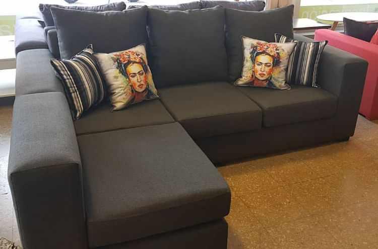 Núñez Muebles - Local de sofás, sillones, comedores y muebles en Rosario, Santa Fe 1