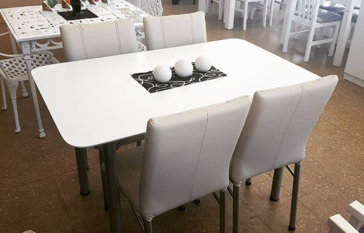 Núñez Muebles - Local de sofás, sillones, comedores y muebles en Rosario, Santa Fe 10