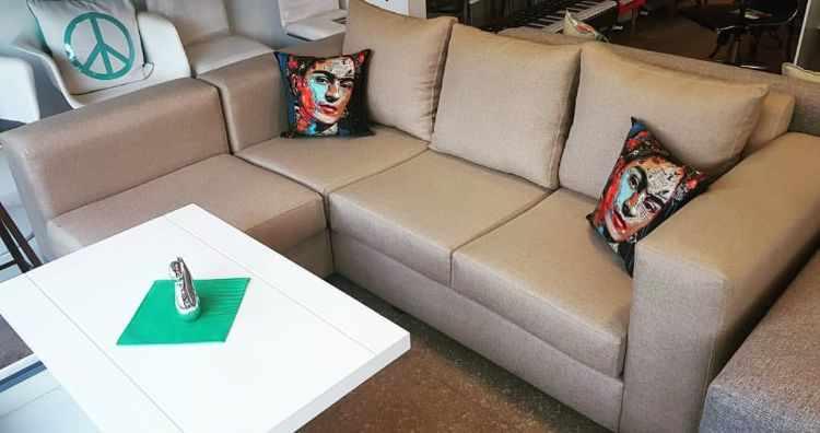 Núñez Muebles - Local de sofás, sillones, comedores y muebles en Rosario, Santa Fe 2