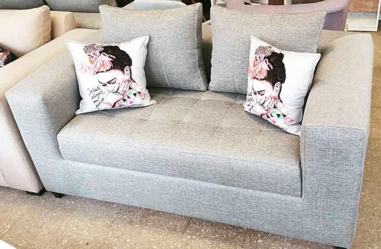 Núñez Muebles - Local de sofás, sillones, comedores y muebles en Rosario, Santa Fe 4