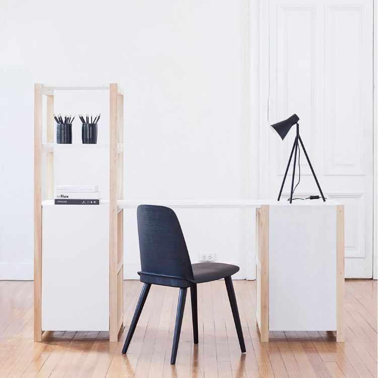 Paraná Muebles - Muebles nórdicos minimalistas de madera 1