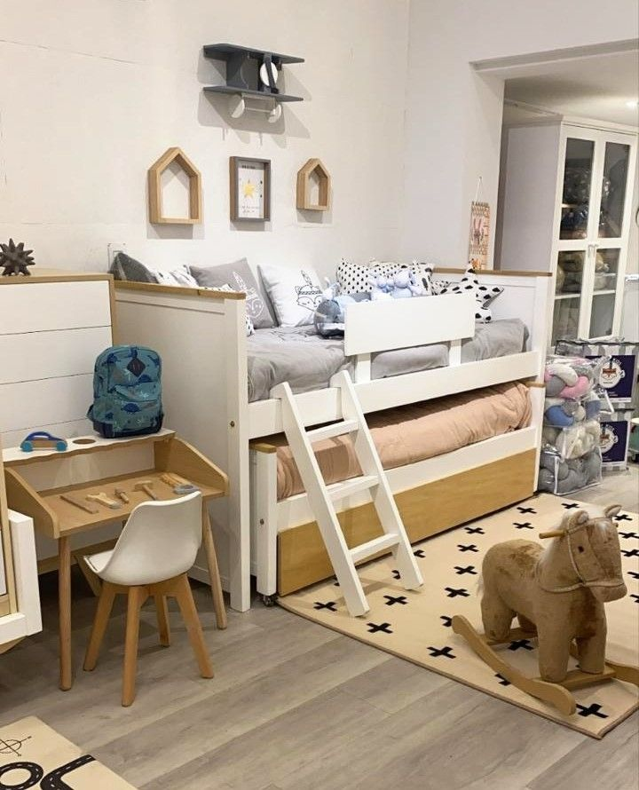 Picky Kids Furniture - Decoración y muebles infantiles en Colegiales, Buenos Aires 2