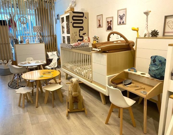 Picky Kids Furniture - Decoración y muebles infantiles en Colegiales, Buenos Aires 3