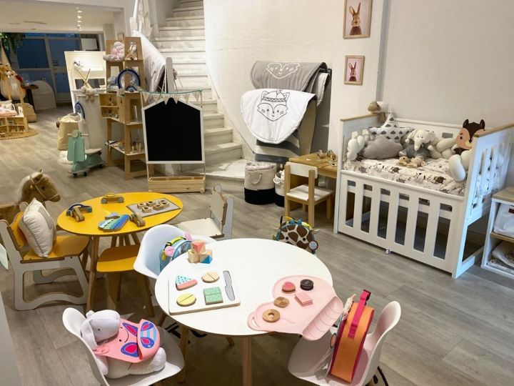 Picky Kids Furniture - Decoración y muebles infantiles en Colegiales, Buenos Aires 5