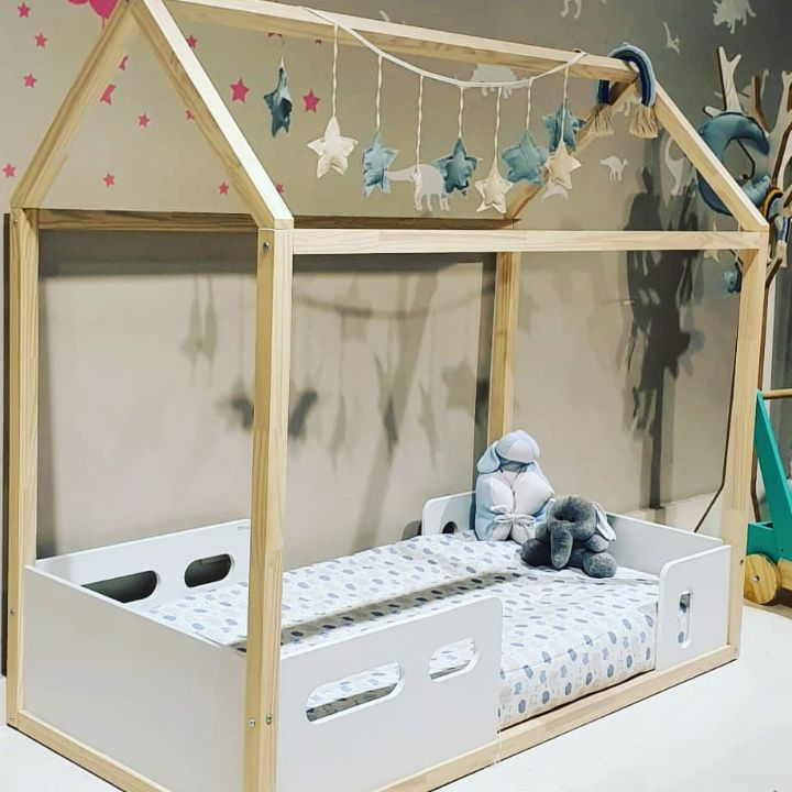 Rabbit Kids - Decoración y muebles para habitaciones de bebés e infantiles. Showroom en Monserrat y tienda online 10