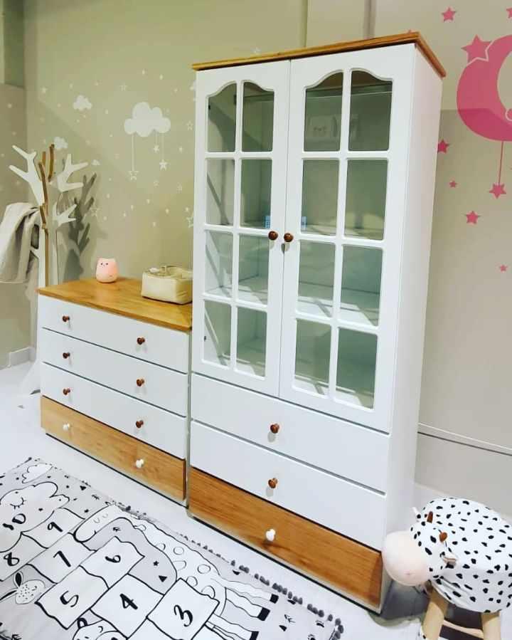 Rabbit Kids - Decoración y muebles para habitaciones de bebés e infantiles. Showroom en Monserrat y tienda online 6