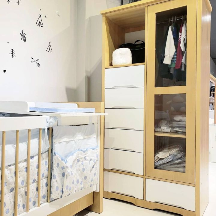 Rabbit Kids - Decoración y muebles para habitaciones de bebés e infantiles. Showroom en Monserrat y tienda online 7