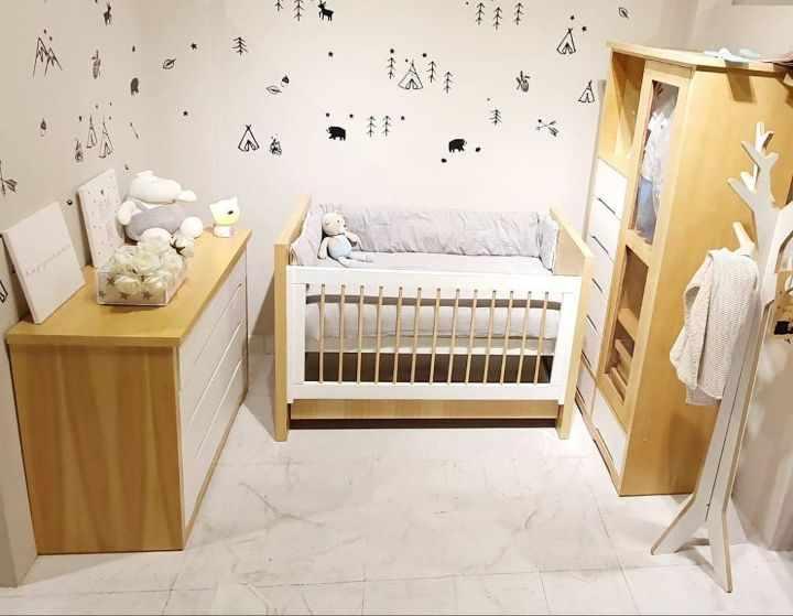 Rabbit Kids - Decoración y muebles para habitaciones de bebés e infantiles. Showroom en Monserrat y tienda online 9