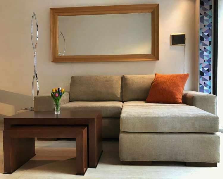 Rohas - Sofás, sillones y muebles en Rosario, Santa Fe 1
