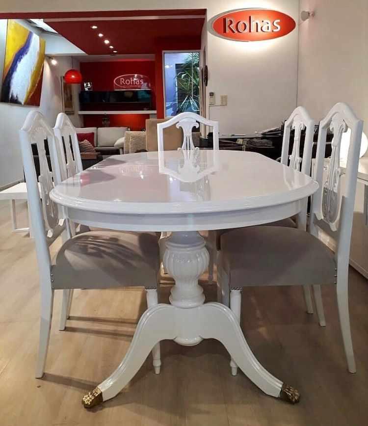 Rohas - Sofás, sillones y muebles en Rosario, Santa Fe 10