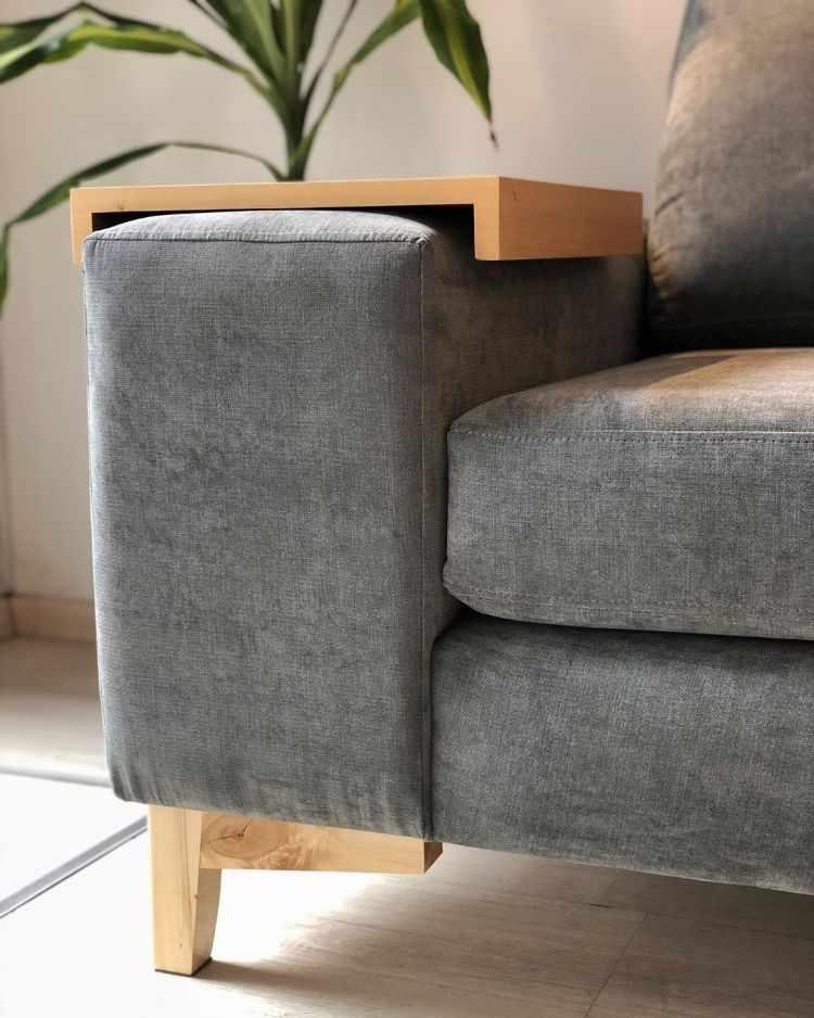 Rohas - Sofás, sillones y muebles en Rosario, Santa Fe 3