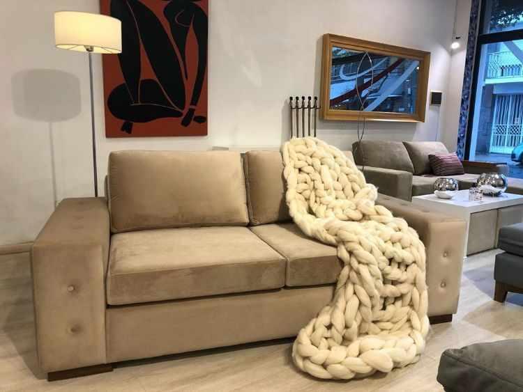 Rohas - Sofás, sillones y muebles en Rosario, Santa Fe 4
