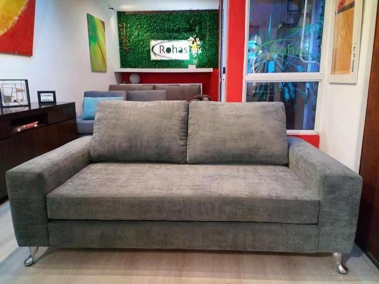 Rohas - Sofás, sillones y muebles en Rosario, Santa Fe 5