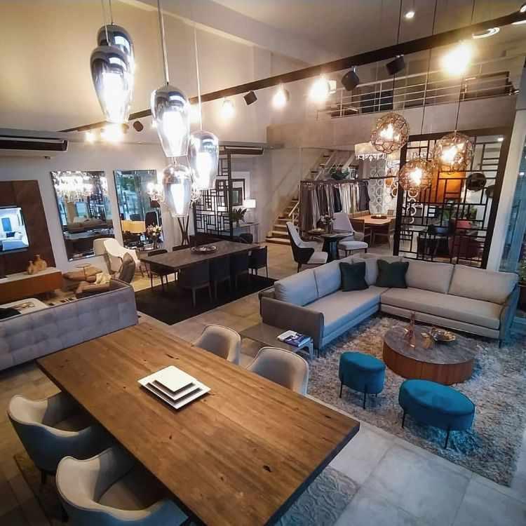 Sierra - Muebles contemporáneos, accesorios decorativos y complementos de diseño. Locales en Buenos Aires y Rosario 1