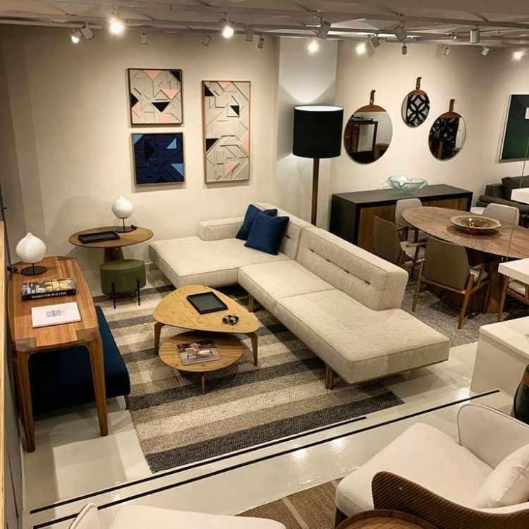 Sierra - Muebles contemporáneos, accesorios decorativos y complementos de diseño. Locales en Buenos Aires y Rosario 2