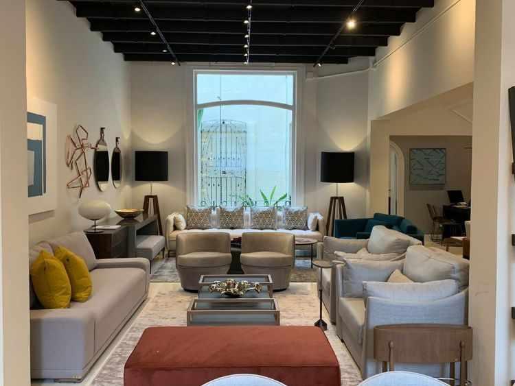 Sierra - Muebles contemporáneos, accesorios decorativos y complementos de diseño. Locales en Buenos Aires y Rosario 3