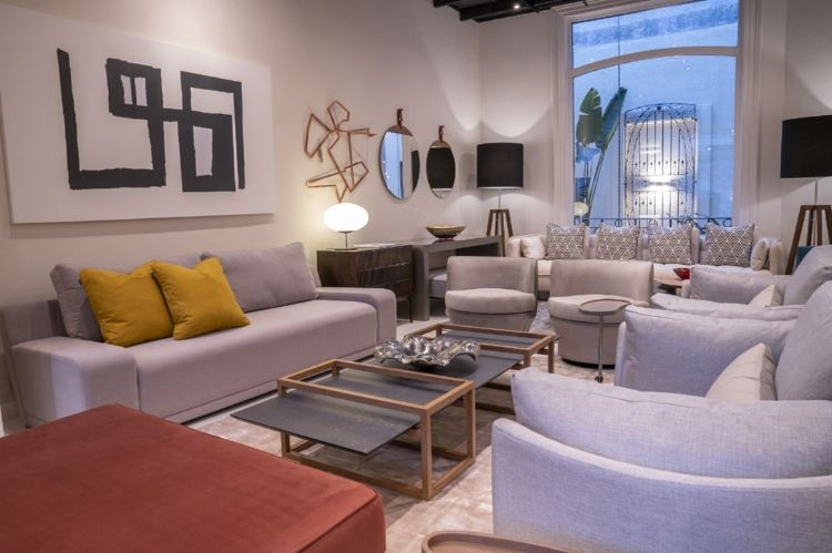 Sierra - Muebles contemporáneos, accesorios decorativos y complementos de diseño. Locales en Buenos Aires y Rosario 4
