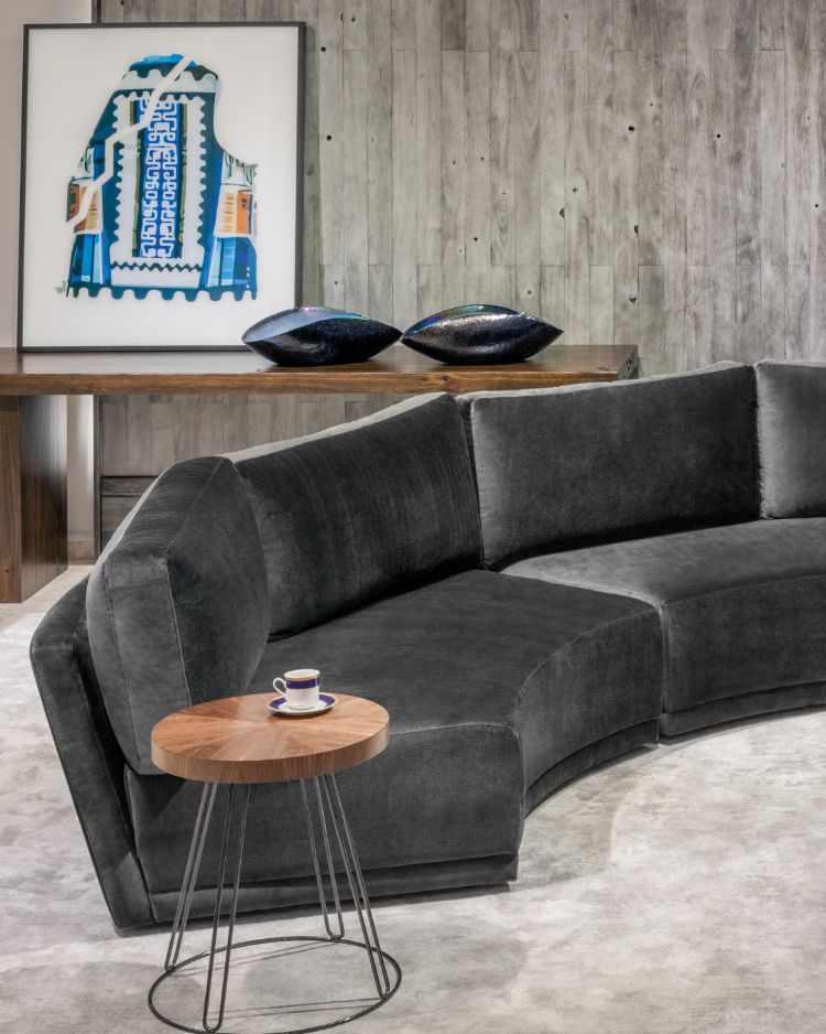 Sierra Muebles Chile en Vitacura, Santiago: sofás y muebles de diseño contemporáneo 2