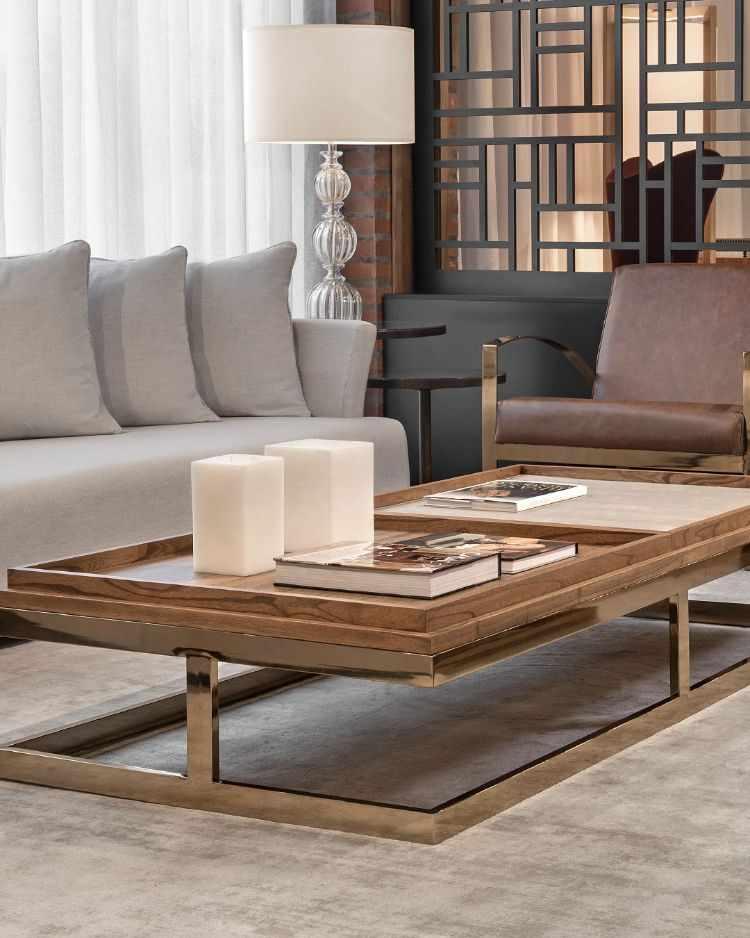 Sierra Muebles Chile en Vitacura, Santiago: sofás y muebles de diseño contemporáneo 3