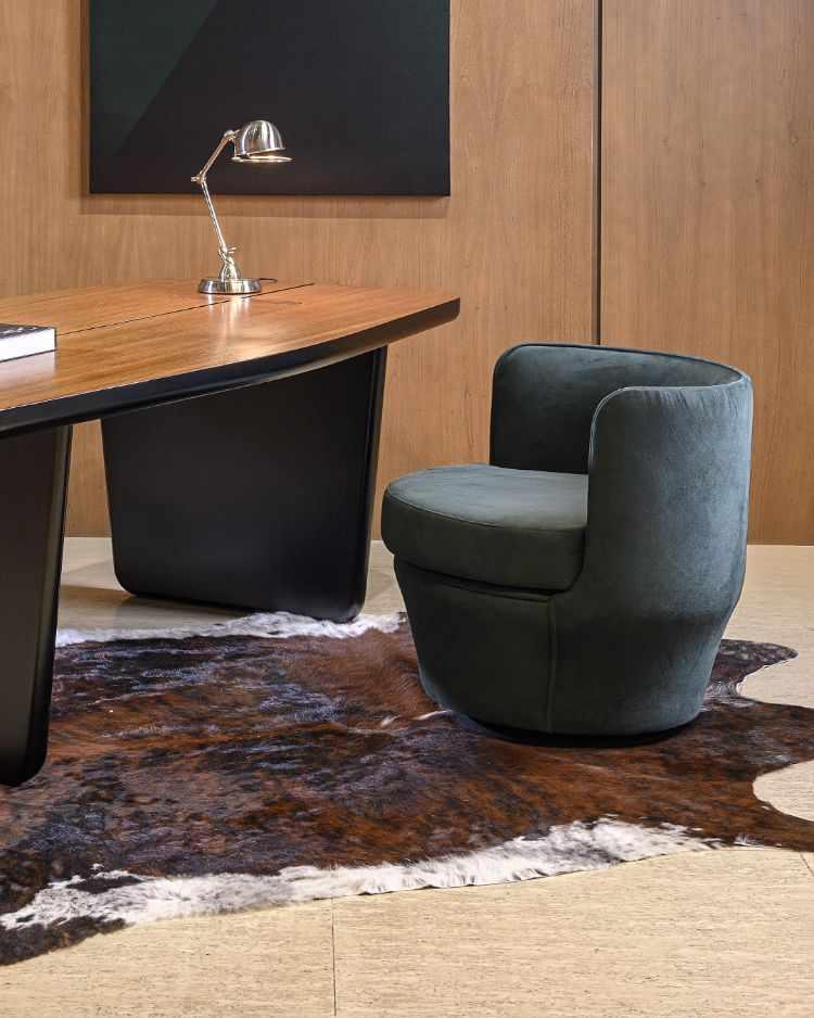 Sierra Muebles Chile en Vitacura, Santiago: sofás y muebles de diseño contemporáneo 4