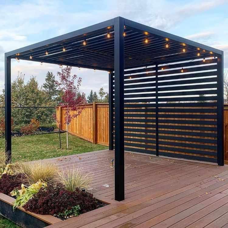 Tienda da Sole - Toldos, cortinas, pérgolas y muebles de exterior 1