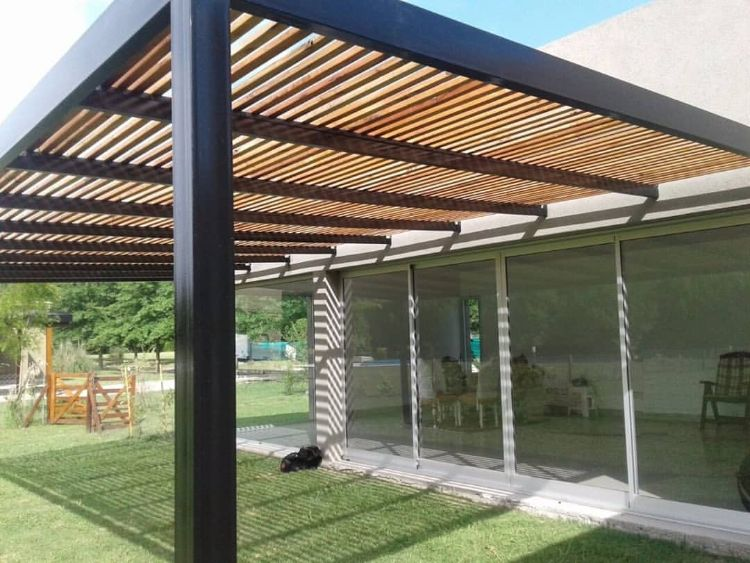 Tienda da Sole - Toldos, cortinas, pérgolas y muebles de exterior 3