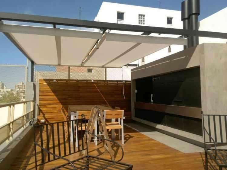Tienda da Sole - Toldos, cortinas, pérgolas y muebles de exterior 5