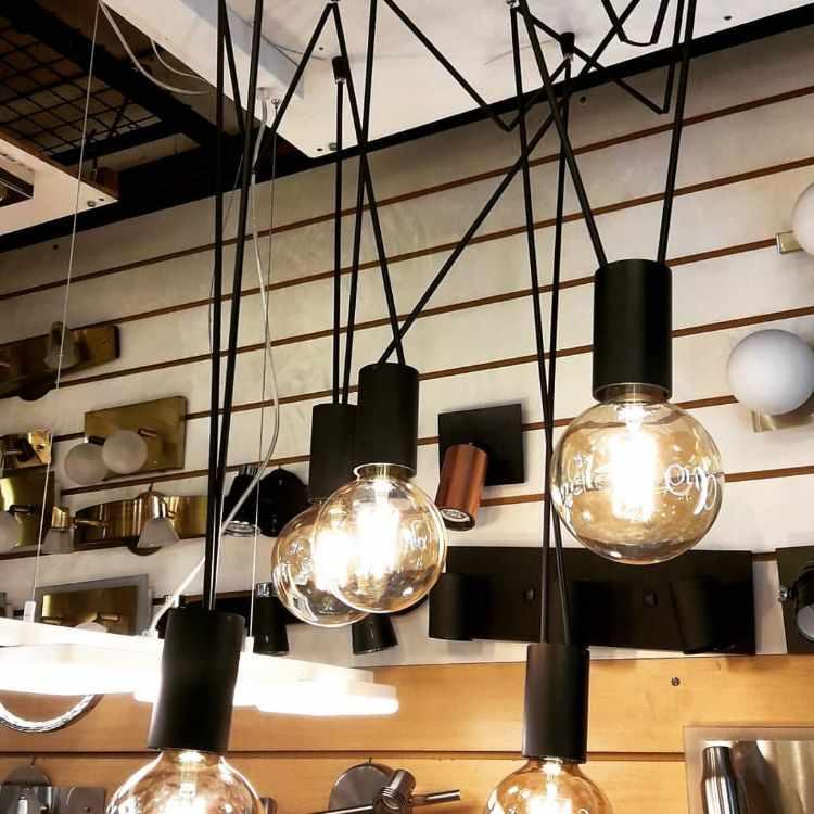 Twenty Iluminación - Local de lámparas en Belgrano, Buenos Aires 2