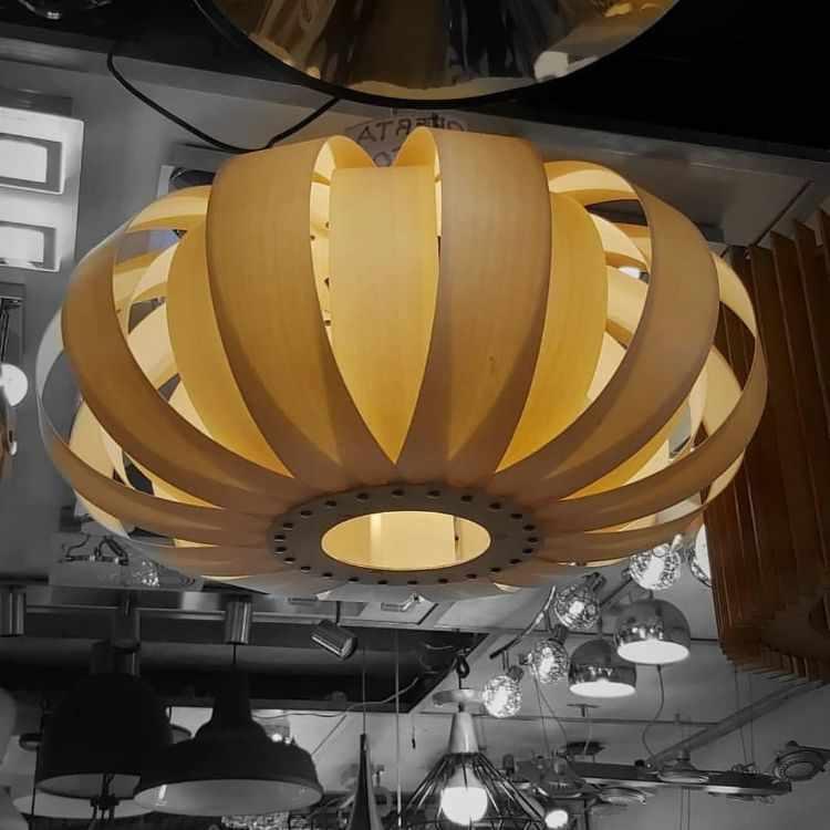 Twenty Iluminación - Local de lámparas en Belgrano, Buenos Aires 3