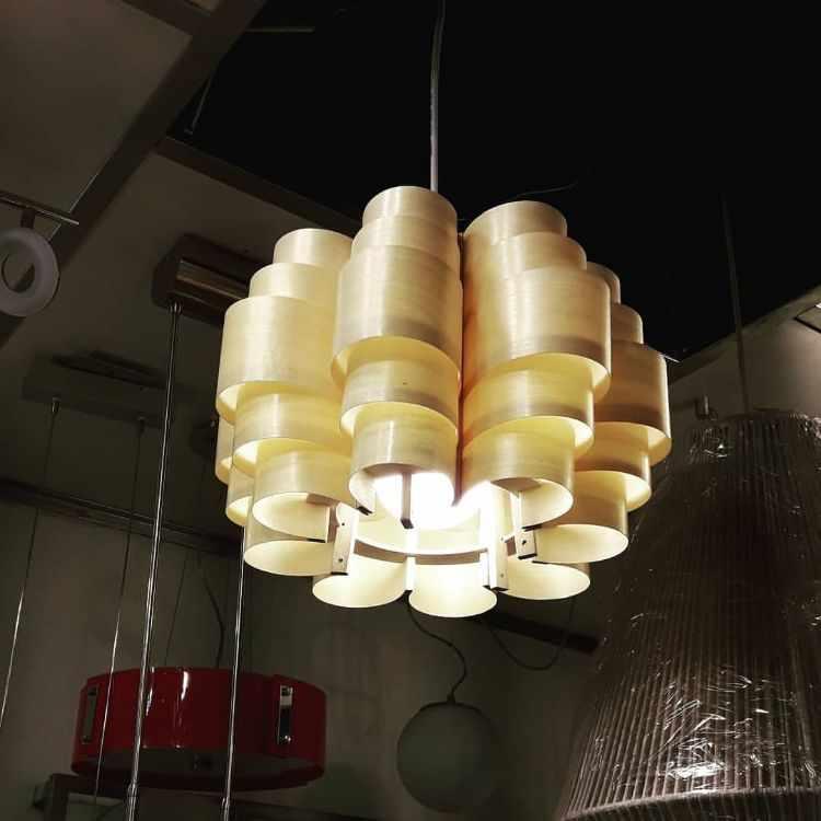 Twenty Iluminación - Local de lámparas en Belgrano, Buenos Aires 4