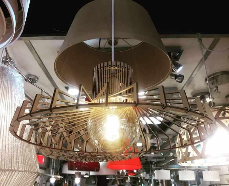 Twenty Iluminación - Local de lámparas en Belgrano, Buenos Aires 5