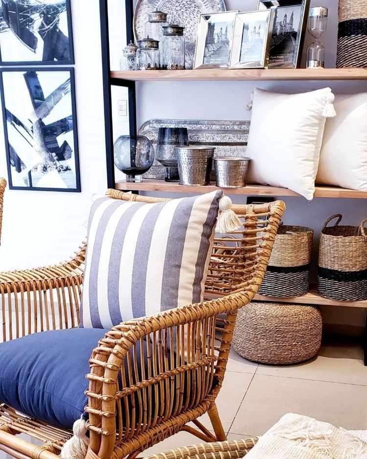 Ubud Deco & Design - Muebles, lámparas y decoración en Palermo 1