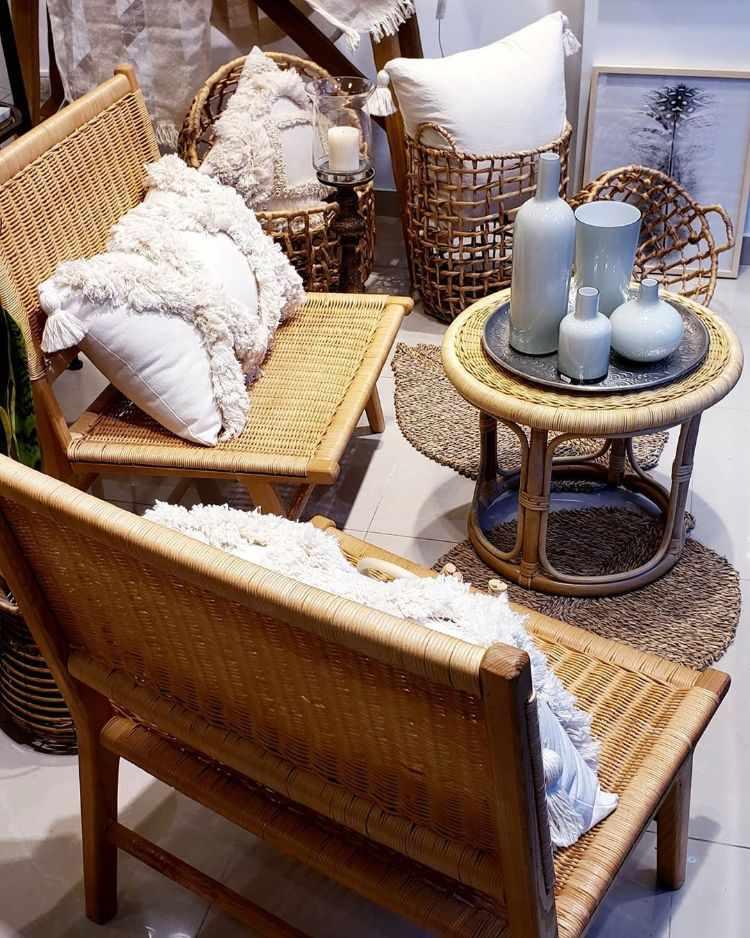 Ubud Deco & Design - Muebles, lámparas y decoración en Palermo 11