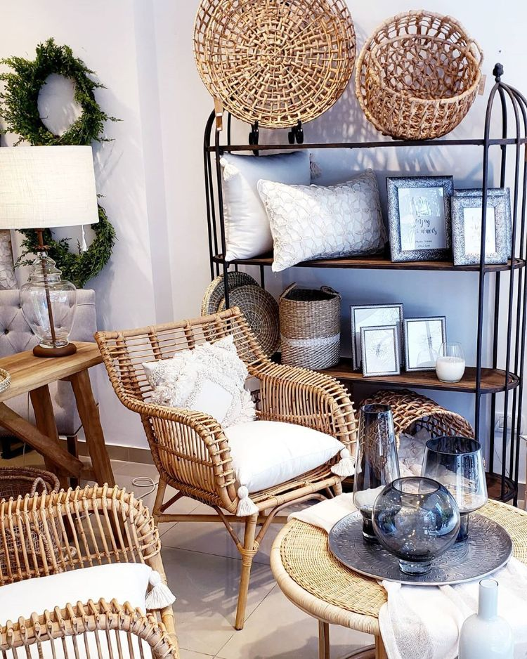 Ubud Deco & Design - Muebles, lámparas y decoración en Palermo 13