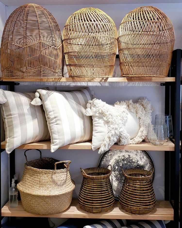 Ubud Deco & Design - Muebles, lámparas y decoración en Palermo 14