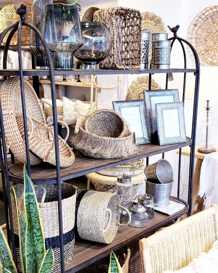 Ubud Deco & Design - Muebles, lámparas y decoración en Palermo 15